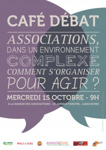 Café Débat du 15/10/2014