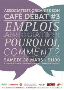 Animations Café Débat 28-03-2015