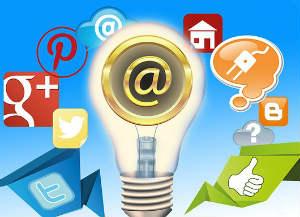 communication, mail, G+, facebook, internet