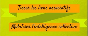 associatisse tisse les liens associatifs et mobilise l 'intelligence collective