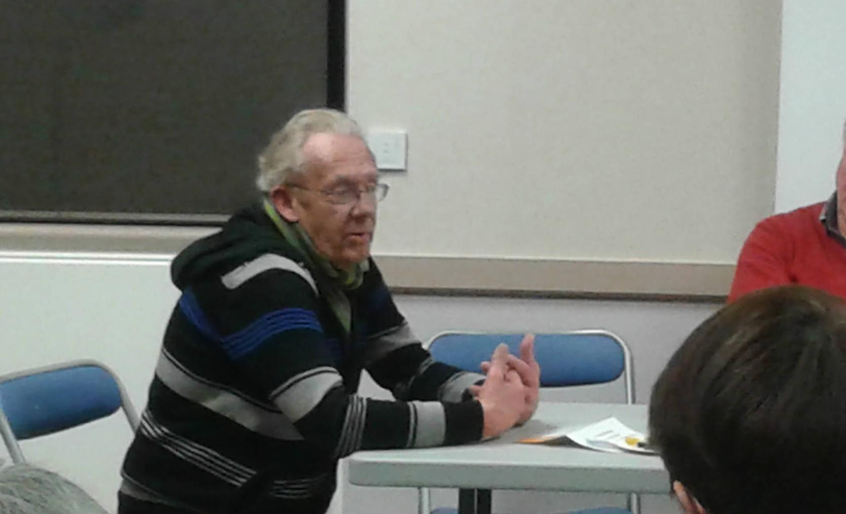 bénévole SNC12 parole aux bénévoles 24 février 2016