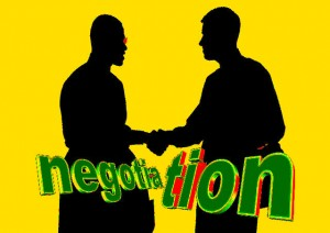negociateurs