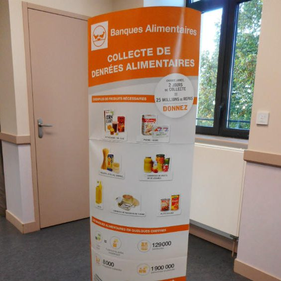 totem banque alimentaire aveyron