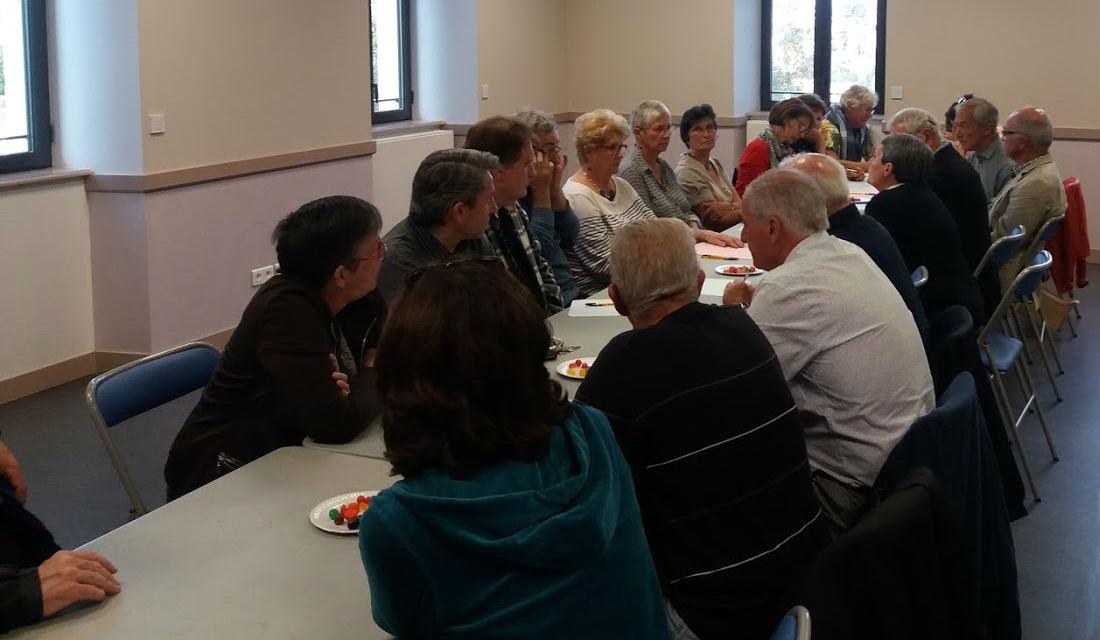 ue de l assistance café debat ASSOCIATISSE du 28 septembre